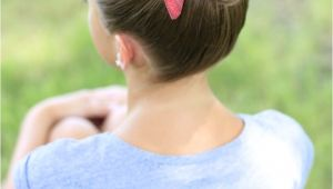 Cute Hairstyles with A Bun Pancaked Bun Of Braids Updo Hairstyles