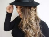 Cute Hairstyles with A Hat the Good Kind Of Hat Hair