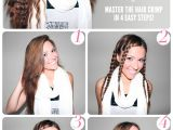 Cute Hairstyles with A Straightener 9 Genius Hairstyles You Can Do with A Flat Iron