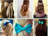 Cute Hairstyles with Bows the Cutest Ways to Wear A Bow Hair World Magazine