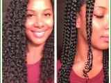 Cute Hairstyles with Box Braids Different Hair Braids