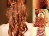 Cute Hairstyles with Extensions Braided Side Updo Archives Vpfashion Vpfashion