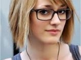 Cute Hairstyles with Glasses Cute and Simple Hairstyles for Short Hair for School New