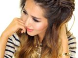 Cute Hairstyles with Headbands 40 Cute and fortable Braided Headband Hairstyles
