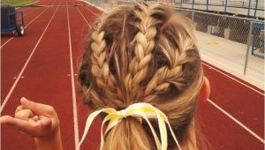 Cute Hairstyles with Tracks Cute Hairstyles for Track Meet Newhairstylesformen2014