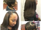 Cute Hairstyles You Can Do with Weave Awesome Black Hair Sew In Weave Styles – My Cool Hairstyle