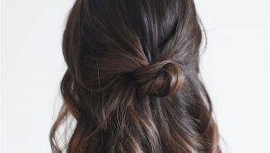 Cute Holiday Hairstyles 5 Simple Holiday Hairstyles H A I R Pinterest