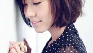 Cute Japanese Girl Hairstyles 30 Cute Short Haircuts for asian Girls 2018 Chic Short