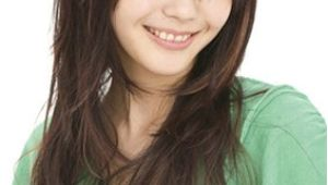 Cute Japanese Hairstyles for Medium Length Hair Long Brown Hair Love the Layers Around the Face Go to