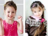 Cute Kid Hairstyles Long Hair Hairstyle Ideas for Children
