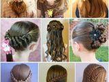Cute Kid Hairstyles Long Hair Kids Hairstyles these are so Cute