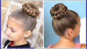 Cute Knot Hairstyles A Cute Girl Hairstyles Elegant Cute Kid Hairstyles Media Cache Ak0