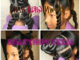 Cute Little Black Girl Ponytail Hairstyles 41 Best Ponytail Hairstyles for Children