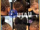 Cute Little Girl Hairstyles for African American Cute African American Braid Hairstyles for Existing
