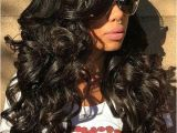 Cute Long Sew In Hairstyles Sew Hot 40 Gorgeous Sew In Hairstyles