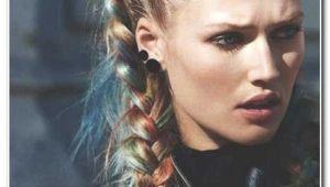Cute Mohawk Hairstyles for Long Hair Cute Mohawk Hairstyles for Long Hair