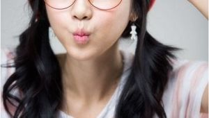 Cute Nerd Hairstyles Cute Nerd Hairstyles for Girls 19 Hairstyles for Nerdy Look