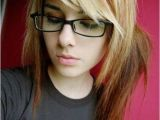 Cute Nerdy Hairstyles What is It About A Cute Girl Wearing Glasses 32 S