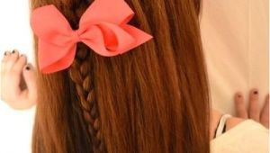 Cute New Hairstyles for School Hairstyles for Girls In Middle School