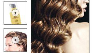 Cute Overnight Hairstyles Retro Overnight Hairdo
