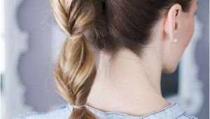 Cute Pony Tail Hairstyles 10 Cute Ponytail Hairstyles for 2018 New Ponytails to Try