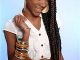 Cute Ponytail Hairstyles for Black Hair Amazing Braided Hairstyles for Black Women with Ponytail