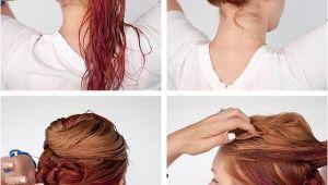 Cute Quick Hairstyles for Wet Hair Cute Hairstyles for Long Wet Hair Hairstyles