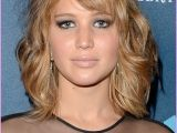Cute Shoulder Length Hairstyles for Round Faces Best Medium Length Haircuts for Round Faces