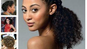 Cute Simple Hairstyles for Black Hair Cute Hairstyles Black Hair Hairstyles Inspiration