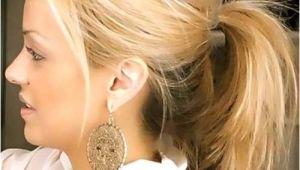 Cute Simple Hairstyles for Medium Length Hair 30 Easy and Cute Hairstyles