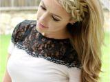 Cute Simple Summer Hairstyles 100 Cute Easy Summer Hairstyles for Long Hair Femaline