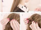 Cute Simple Summer Hairstyles Cute Summer Hairstyle Hair Tutorial