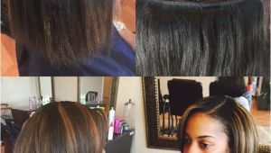 Cute Simple Weave Hairstyles Cute Hairstyles with Sew Ins Hairstyles