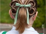 Cute St Patricks Day Hairstyles St Patrick's Day Hairstyles Cute Girls Hairstyles