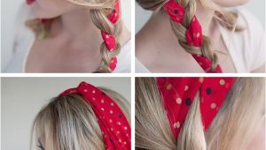 Cute Sunday Hairstyles Fun Fresh Flirty Side Pigtails Perfect Braids for