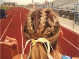 Cute Tracks Hairstyles Cute Hairstyles for Track Meet Newhairstylesformen2014