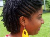 Cute Twist Hairstyles for Short Hair Short Natural Hairstyles 30 Hairstyles for Natural Short