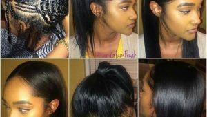Cute Vixen Hairstyles Versatile Sew In Braid Pattern Hair Styles