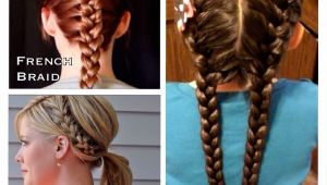 Cute Volleyball Hairstyles for Medium Hair Cute Volleyball Hairstyles
