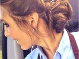 Cute Waitress Hairstyles Short Hairstyles for Waitresses
