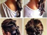 Cute Waitress Hairstyles Tutte Le Pettinature Che Puoi Farti In Meno Di Cinque Minuti