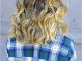 Cute Wand Hairstyles Bailey S 25mm Wand Curls
