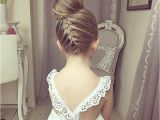 Cute Wedding Hairstyles for Kids Wedding Hairstyles Awesome Cute Kid Hairstyles for