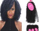 Deep Wave Hairstyles for Black Women Peruvian Indian Human Hair Extensions Peruvian Virgin Afro Deep