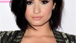 Demi Lovato Bob Haircut 7 Times Demi Lovato Nailed Her Bob Haircut