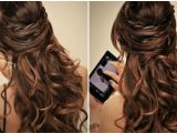 Different and Easy Hairstyles for Long Hair Different Simple Hairstyles for Long Hair Hairstyle for