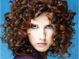 Different Hairstyles for Thick Curly Hair 11 Dreamy Curly Hair Styles for Medium Length Hair