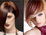 Different Styles for Bob Haircuts Bob Hairstyles for Different Face Shapes Yve Style
