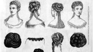 Diy 1800s Hairstyles 64 Best 1800 S Hairstyles Images