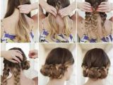 Diy Easy Hairstyles Step by Step Diy Hairstyles for Girls Unique Young Girl Haircuts Lovely Mod